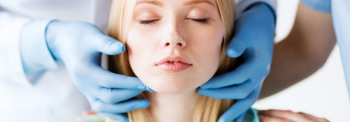 Пункционная биопсия щитовидной железы